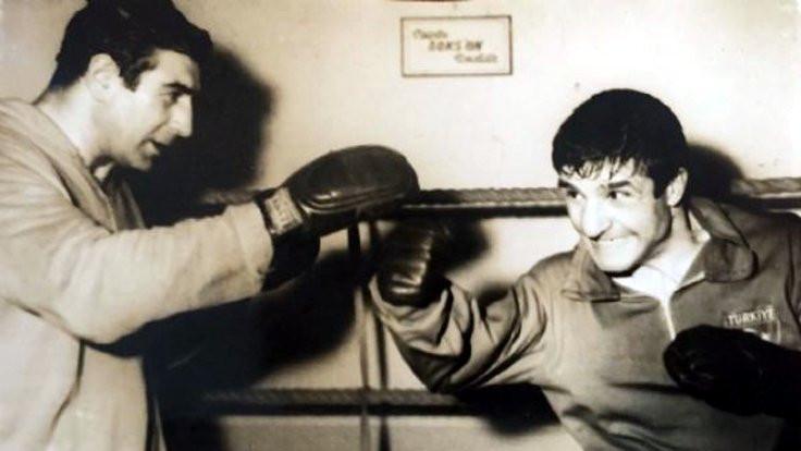 Garbis Zakaryan: Türkiye'nin ilk boksörü
