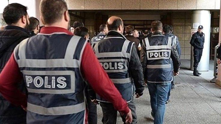 İzmir'de 6 kişi gözaltına alındı