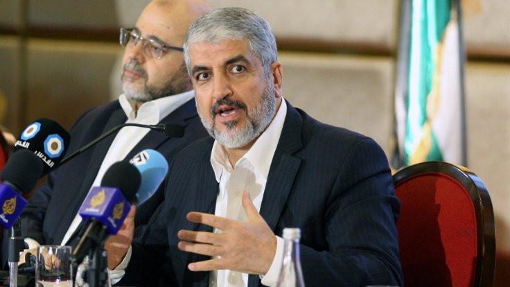 Hamas, Müslüman Kardeşler'le ittifakı bırakıyor