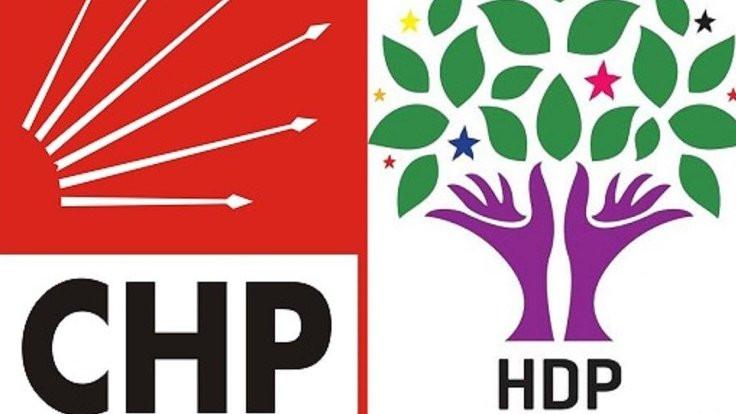 HDP'den Adalet Yürüyüşü kararı