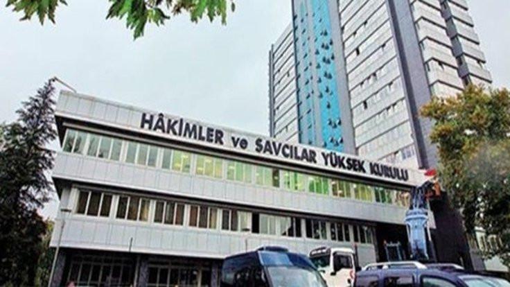 HSK üyeliği için 83 başvuru yapıldı