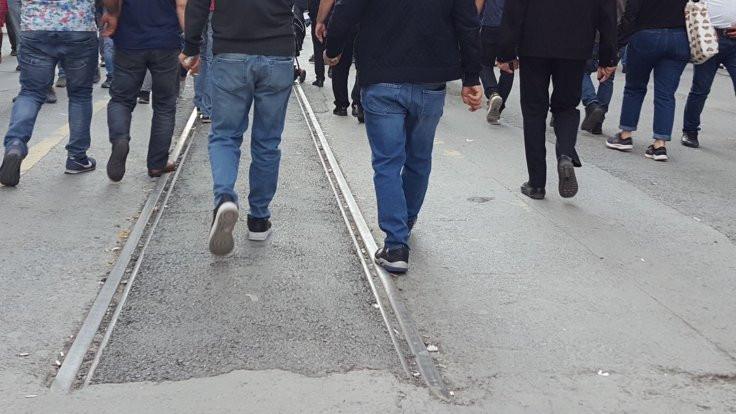 Ah Beyoğlu, vah Beyoğlu