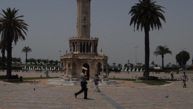 İzmir'e en yüksek not geldi: AAA!