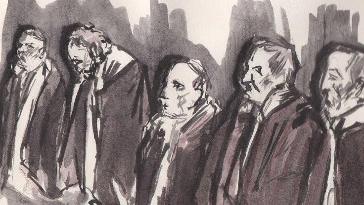 JİTEM davasında itiraf: 3 kişiyi infaz ettik