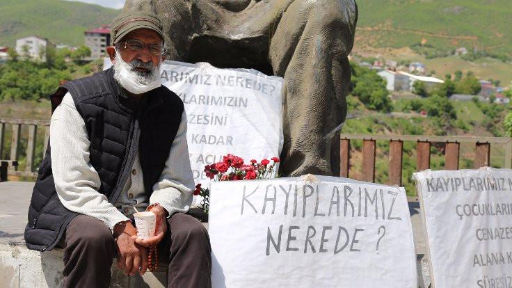 Kemal Gün'e oğlunun cenazesi teslim ediliyor