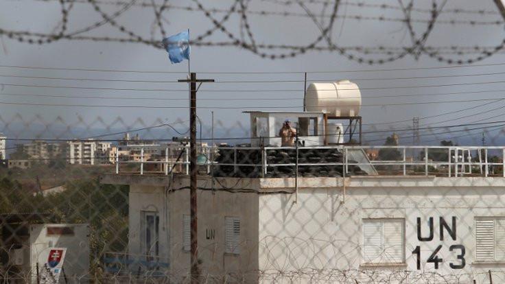 Kıbrıs BM'den mucize bekliyor