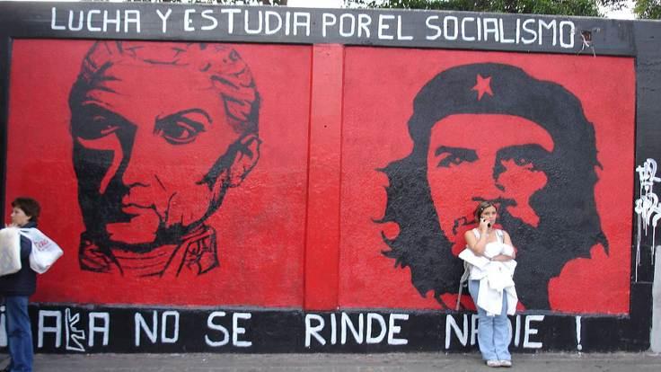 Latin Amerika: Cesur ve uğursuz