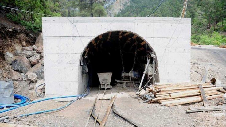 2 işçinin öldüğü madenin ortakları gözaltına alındı