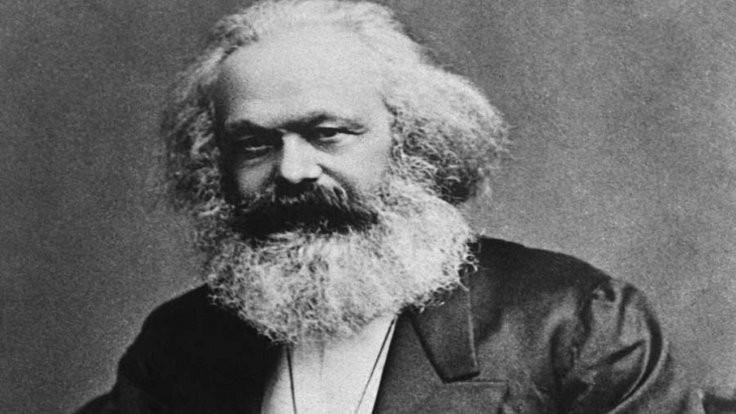 Marx, 199 yaşında