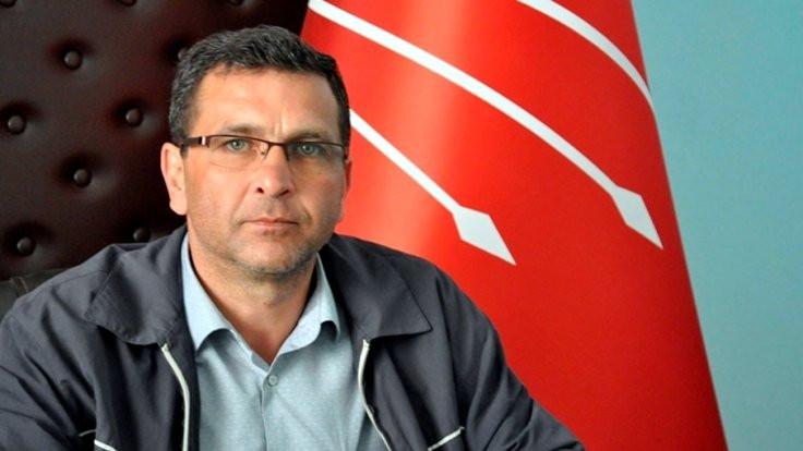 CHP'li başkan öldürüp kaçtı