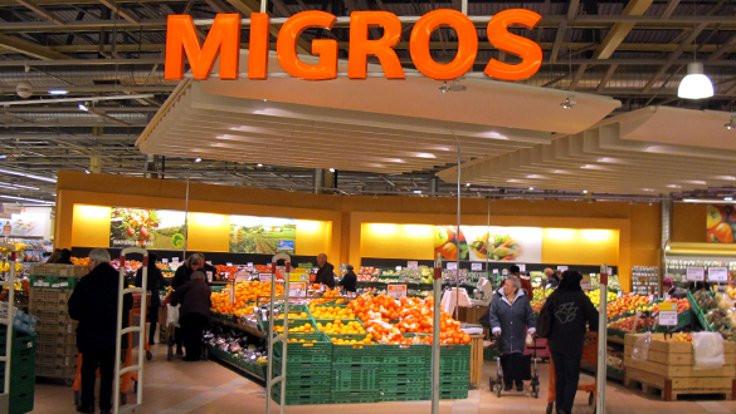 İki market zinciri Migros'ta birleşiyor