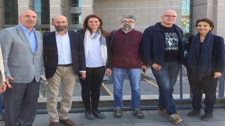 MİT TIR'ları davası 24 Mayıs'a ertelendi