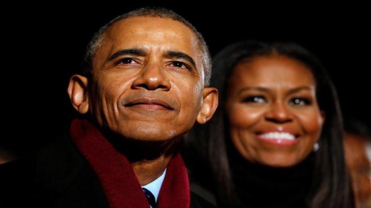 Obama'nın eski aşkı ortaya çıktı!