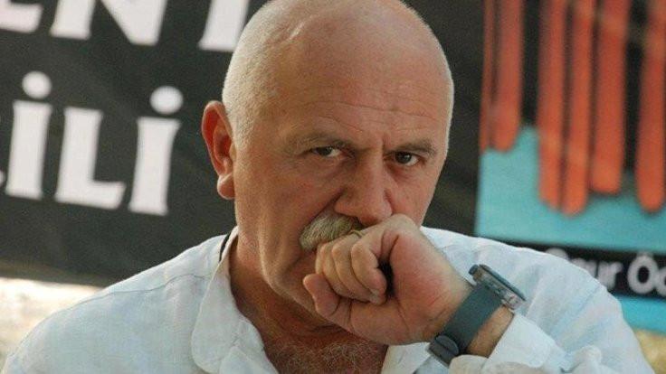 Orhan Aydın'a hakaret cezası