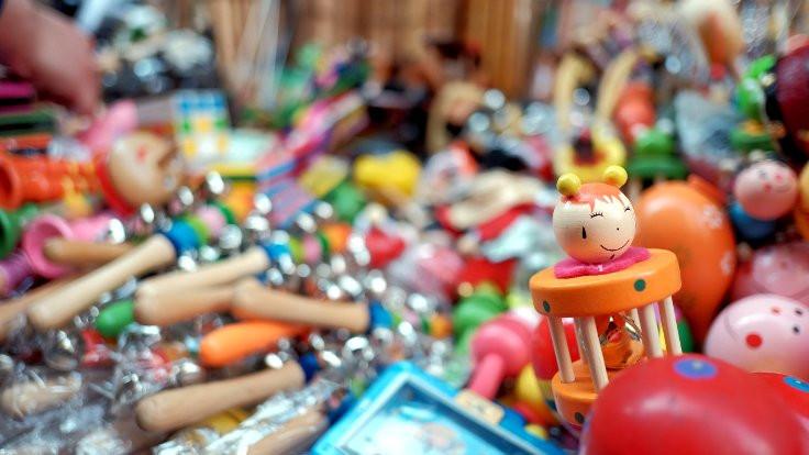 Kanserojen oyuncak operasyonu!