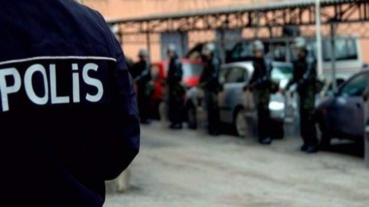 Gaziantep'te 6 IŞİD üyesi tutuklandı