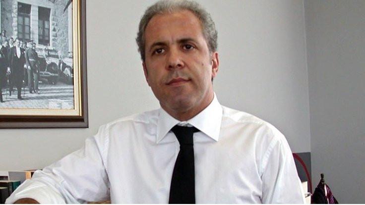 Şamil Tayyar'dan ByLock iddasına küfürlü cevap