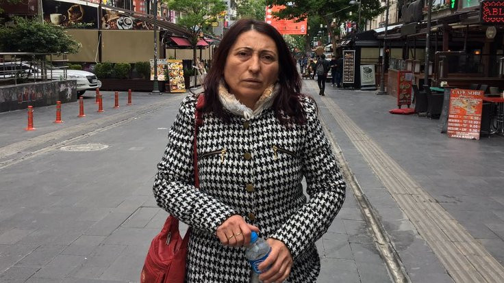 Anne Özakça: İşkence ederek gözaltına aldılar
