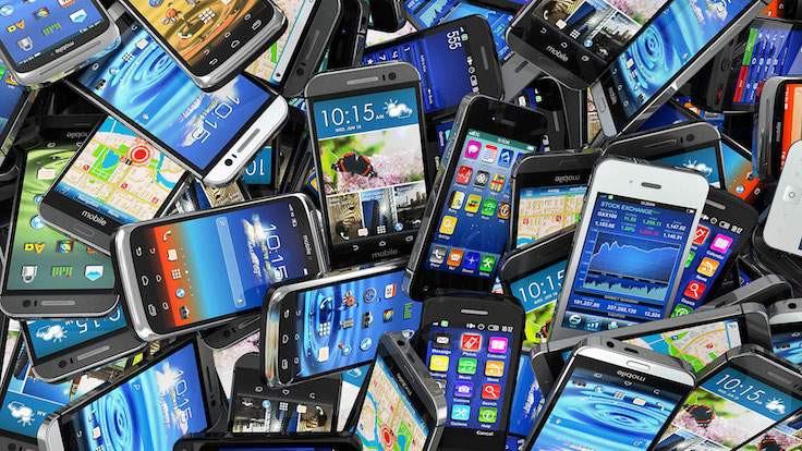 2018'in cep telefonları