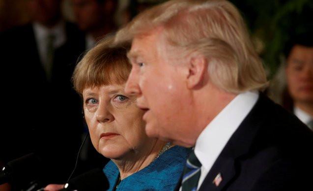 Almanya'nın yükselişi ve küresel ara rejim