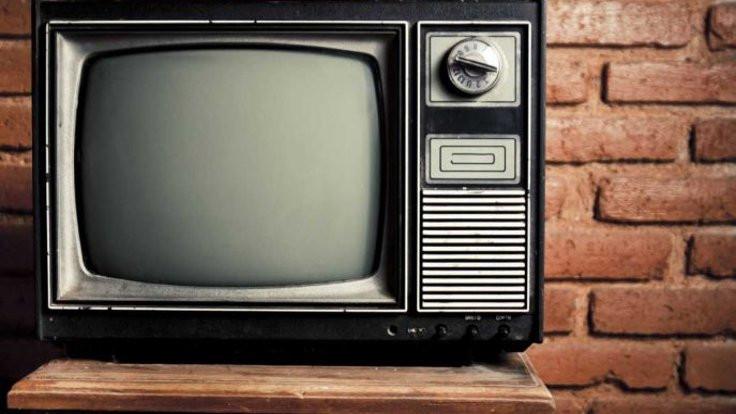 Bir ilk: TV festivali!
