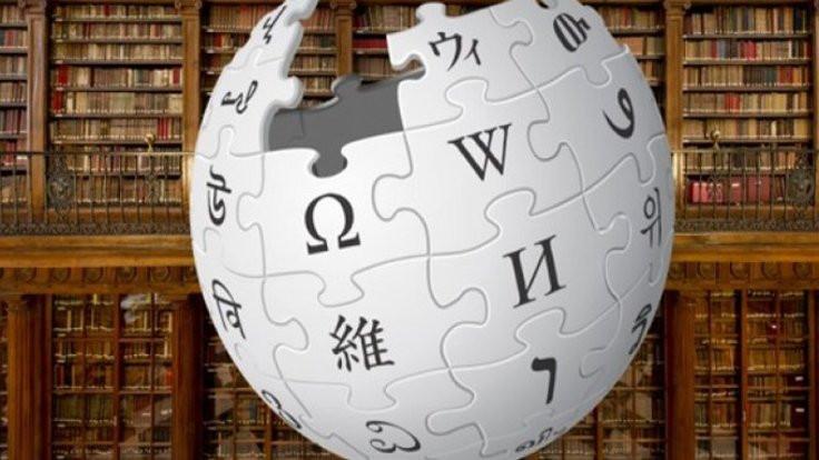 Wikipedia'dan Türkiye yasağına video