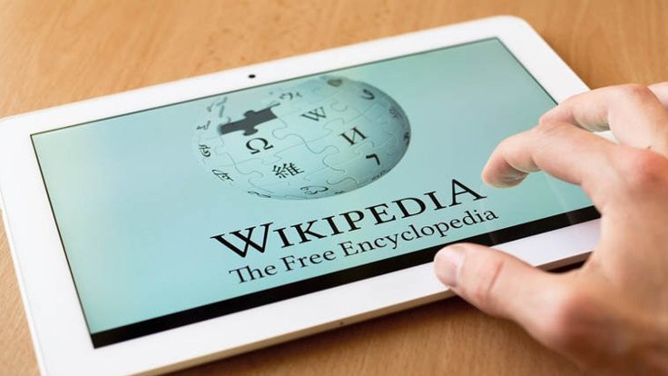 Wikipedia Anayasa Mahkemesi'ne gitti