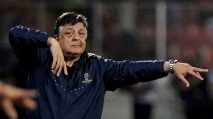 Yılmaz Vural'ın 29. takımı Eskişehirspor