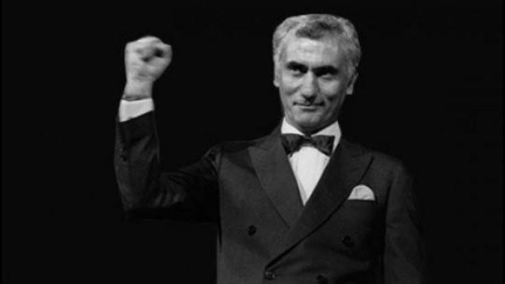 35 yıl sonra Cannes'da