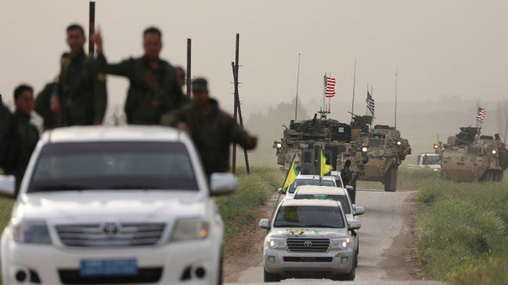 YPG: Fırat'ın doğusu IŞİD'den temizlendi