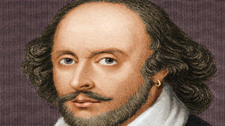 Shakespeare yeniden yazıldı!