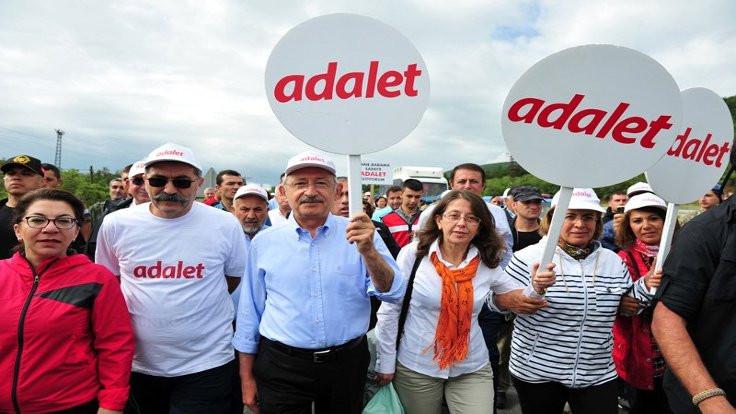 Yürüyüşe katılan HDP'lilerin elinde ne yazacak?