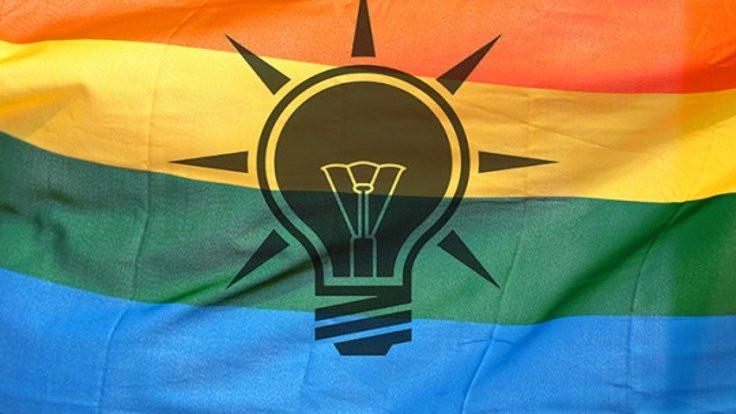 AK LGBTİ'den Alperen Ocakları'na yanıt