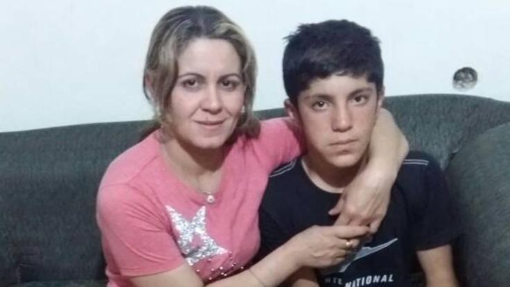 14 yaşındaki kayıp Ezidi çocuk bulundu