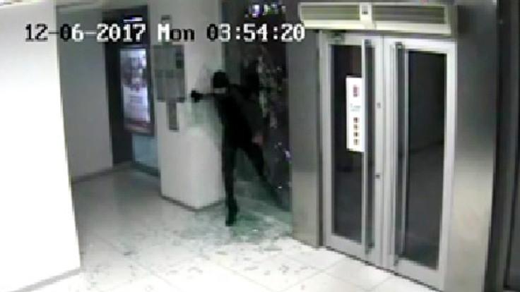 Bankaya saldırdı, 'Parasal sisteme karşıyım' dedi