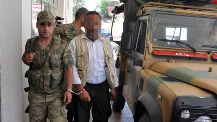 'Asker kaçakları suçlular gibi aranacak'