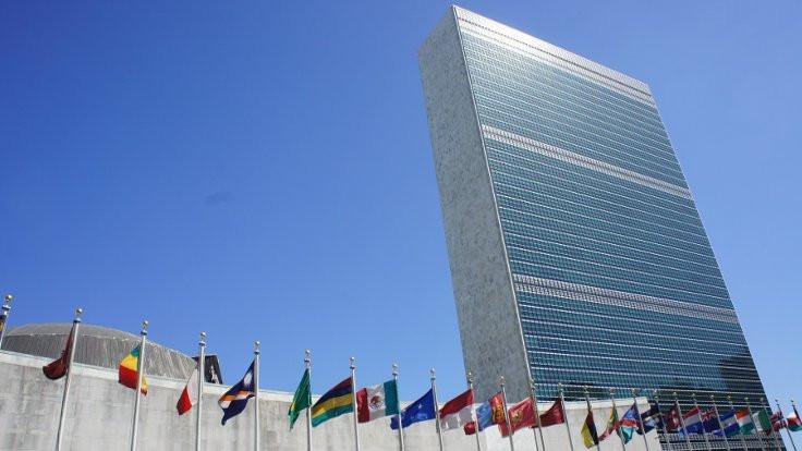 Kıbrıs'a BM 'müdahalesi