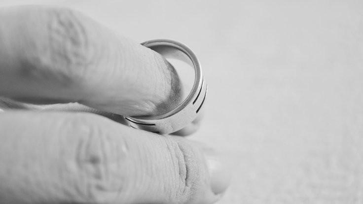 Türkiye boşanıyor