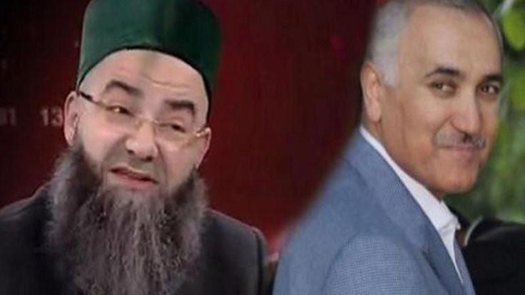 Cübbeli Ahmet'e Adil Öksüz sorgusu