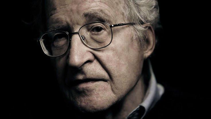 Chomsky'den ideoloji dersleri