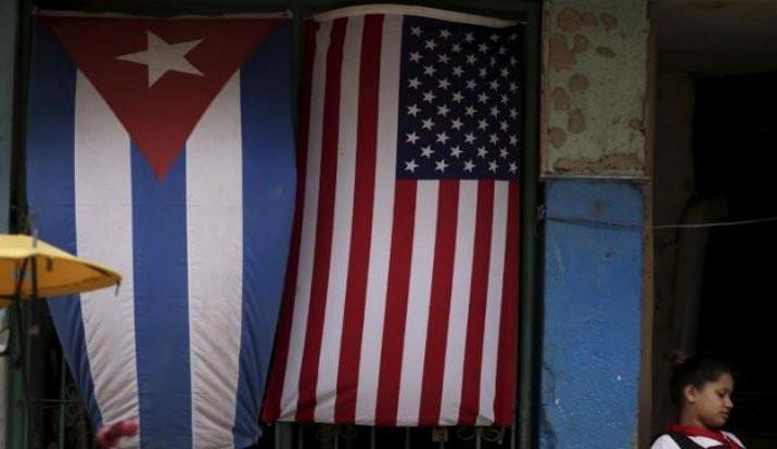 Trump Küba'ya da el attı!