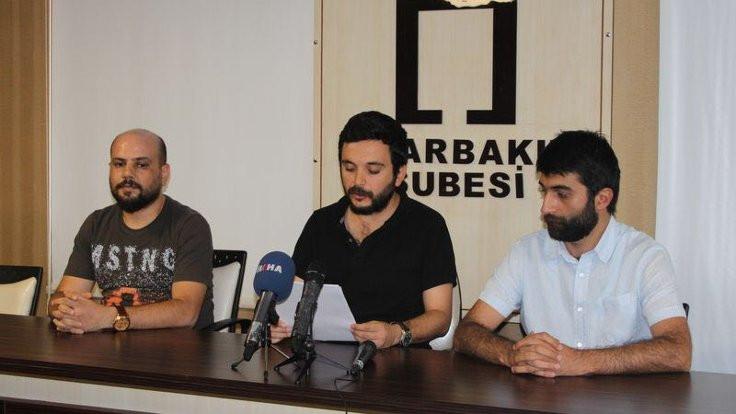 'Sözde Diyarbakır evlerinde birçok yanlış var'