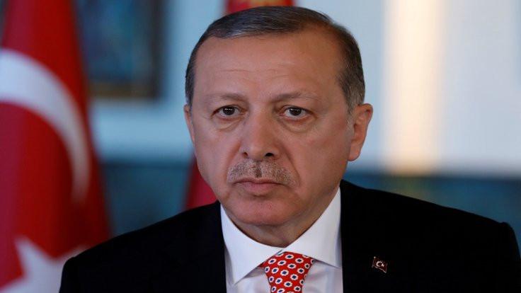Erdoğan Latin Amerika ziyaretini erteledi
