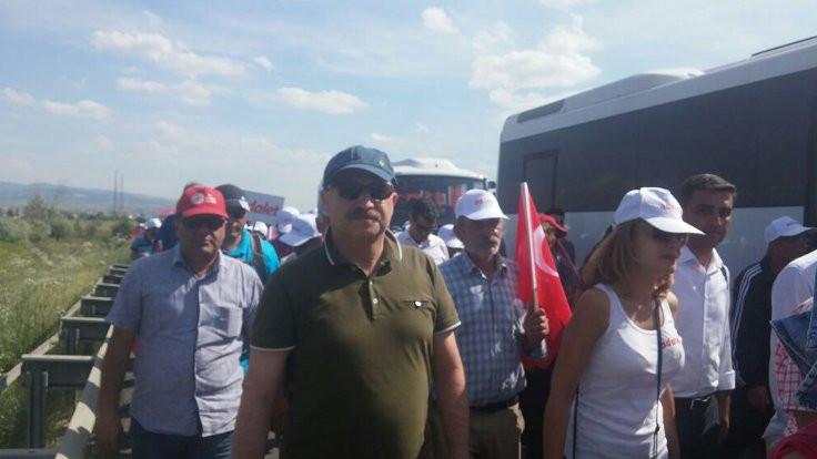 'Bu, Kılıçdaroğlu'nu gözaltına alın talimatıdır'