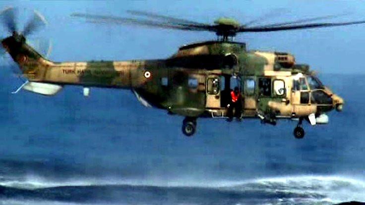 Cougar helikopterleri üçüncü kez düştü