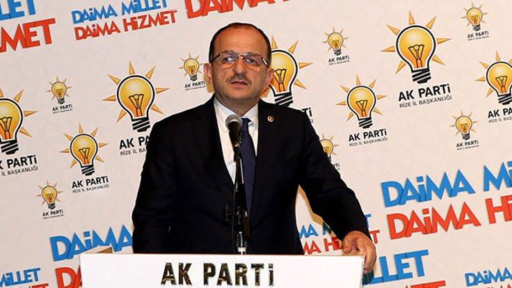 'Trabzonspor ahlaken küme düştü'