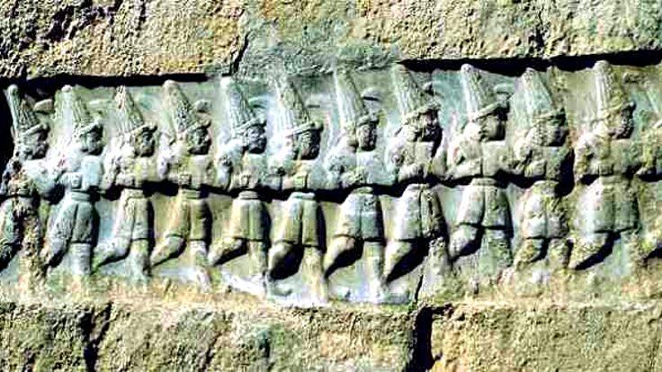 Anadolu'nun dünü-bugünü içinde Aleviler