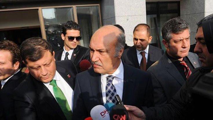 'Erdoğan, 'FETÖ'cü' derse savunmayı bırakırım'