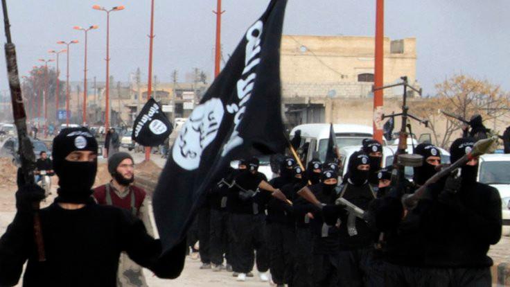 ABD'den 30 kişilik yeni IŞİD listesi