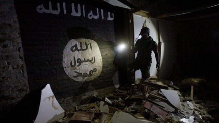 Suriye'nin merkezinde IŞİD kalmadı